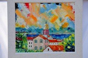 Le clocher de St-Tropez DSC_0027bis2-300x199