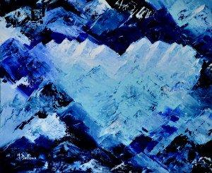 Au coeur des montagnes