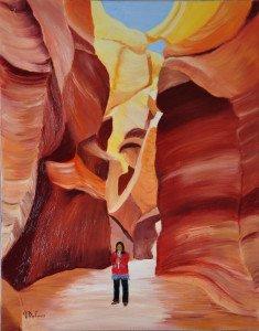 DSC_0063 Air de flûte dans le Canyon