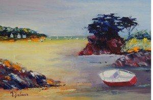 DSCN9681 Paysage de l'Ile de Bréhat