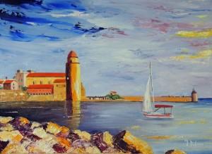 DSCN9846 Collioure